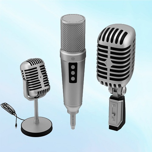PA Microphones