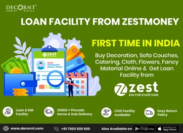 Now Get Loan Facility From Zest Money
