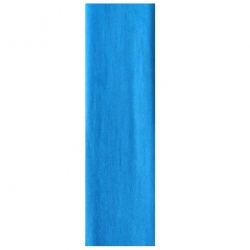 5 FT X 145 FT Sky Blue Color - Regular - Non Woven Jute Carpet - Mat - Floor Mat