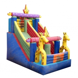 Inflatable Slide - C..