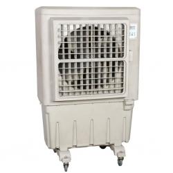 75 LTR - Desert Air Cooler - Indoor Evaporative Air Cooler - Greaves Ozone