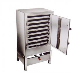 6 Tray Commercial Idli Making Machine – Idli Steamer – Semi Automatic (Brand Name Jyoti).