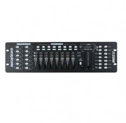 DMX512 Controller - Lighting Control Set