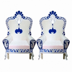 Varmala Chair - Wedd..