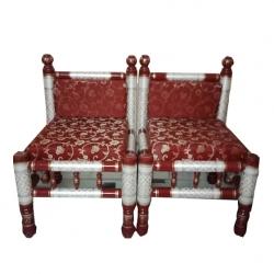 Sankheda Chair - Tra..