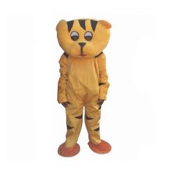 Tiger Costume - Adul..