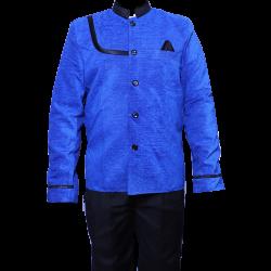 Kitchen Uniform - Ch..