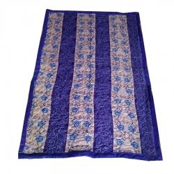 Reversible  Razai - Quilt - Blanket - Made Of Premium Quality Cotton