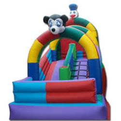 Commercial Bouncy - ..