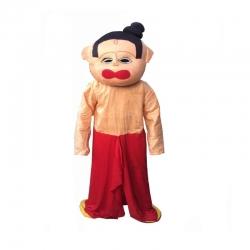 Baal Hanuman Costume..