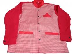 Shirt Cum Jacket  / ..