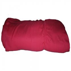 Galaxy Cloth / Chunri Cloth / 46 Inch Panna / Maroon Color/ Event Cloth