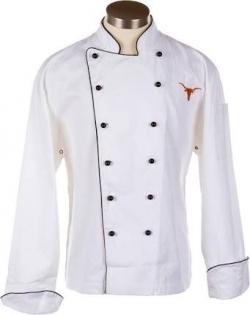 Chef Coat - Full Sle..