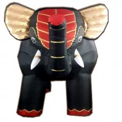 Elephant Characters ..
