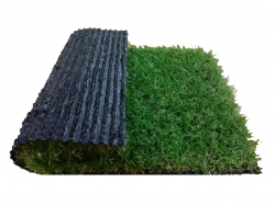 2 FT X 25 Meters Roll - 25 MM Grass Height - Artificial Grass - Artificial Turf - Carpet - Mat - Rugs - Green Color