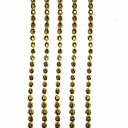 6 mm  Golden - Moti ..