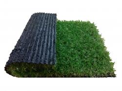 1 FT X 25 Meters Roll - 25 MM Grass Height - Artificial Grass - Artificial Turf - Carpet - Mat - Rugs - Green Color