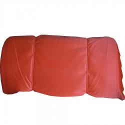 24 Gauge BRITE LYCRA - Red Color .