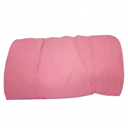 14 KG Taiwan / Baby Pink Color / 60 Inch Panna - Length / Mill Quality.