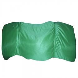 24 Gauge BRITE LYCRA - Green Color.
