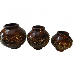 6 INCH - Small Woode..