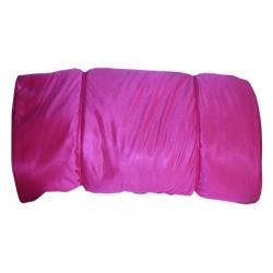 28 Gauge BRITE LYCRA - Pink Purple Color.