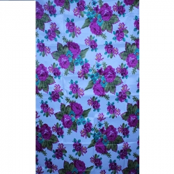 15 KG Printed Taiwan 70 Inch / 6 ft (Approx) Panna / Breadth Multi Color.