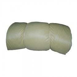 Galaxy Cloth - Chunri Cloth - Event Cloth - 46 inch Panna - Creme Color