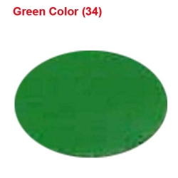 6 Meter Chandni - 62 Inch Panna - Green Color - Heavy Cloth.