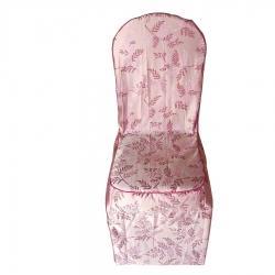 Jeckard Material Chair Cover Very Heavy Quality Printed Cover.
