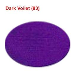 Galaxy Cloth - Chunri Cloth - Event Cloth - 46 inch Panna - Dark Voilet Color