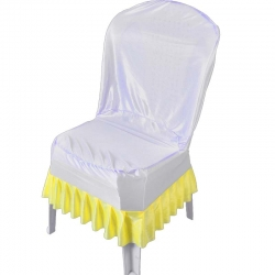 Chandni Chair Cover ..