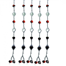 5 Feet Hanging Line ..