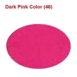 Galaxy Cloth - Chunri Cloth - Event Cloth - 46 inch Panna - Dark Pink Color