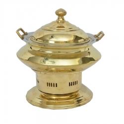 Chafing Dish / Garam Set / Hot Pot Dish .