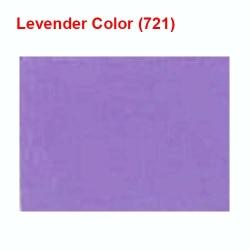 Russian Cloth - 42 Inch Panna - 8 Kg Quality - Levendar Color