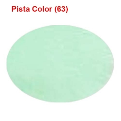Galaxy Cloth - Chunri Cloth - Event Cloth - 46 inch Panna - Pista Color