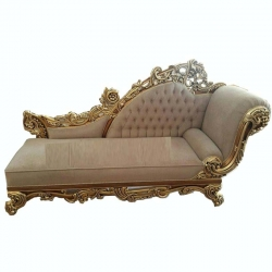 Dusty Color - Udaipur - Rajasthani - Heavy - Premium - Couches - Sofa - Wedding Sofa - Wedding Couches - Made of Wooden & Metal.