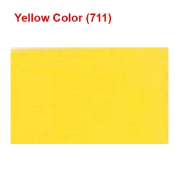 13 KG Taiwan - 60 Inch Panna Length - Yellow Color - Mill Quality