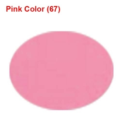 Galaxy Cloth - Chunri Cloth - Event Cloth - 46 inch Panna - Pink Color