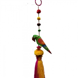 3 FT - Parrot Tussel..