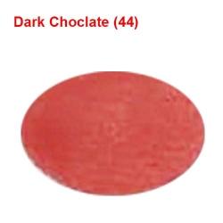 Galaxy Cloth - Chunri Cloth - Event Cloth - 46 inch Panna - Dark Choclate Color