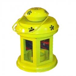 Decorative Lanterns - Hanging Lanterns - Khandil - Made Of Iron.