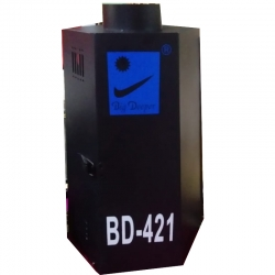 BD 421 Stage Effect Equipment - Fire Flame Machine - Special Effects Machine .