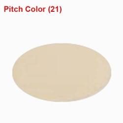 24 Gauge - BRITE LYCRA - 54 Inch Panna - Event Cloth - Pitch Color
