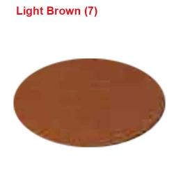Galaxy Cloth - Chunri Cloth - Event Cloth - 46 inch Panna - Light Brown Color