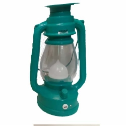 Lateran 8 Inch - Decorative Lanterns - Hanging Lanterns - Khandil - Made Of Plastic Green Clolor.