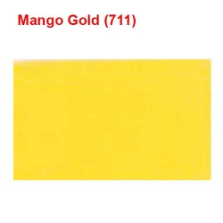 Russian Cloth - 42 Inch Panna - 8 Kg Quality - Mango Gold Color.