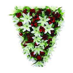 Plastic Flowers Bouquet For Party / Wedding / Office Decoration / Multi Color.