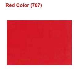 11 KG Taiwan - 60 Inch Panna Length - Red Color - Mill Quality